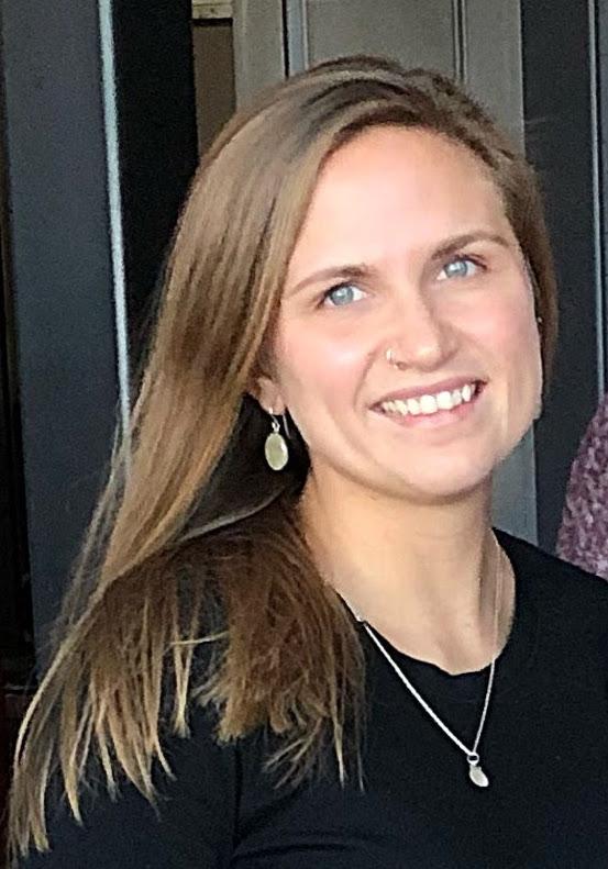 photo of Jasmine (Roberts) Antolino
