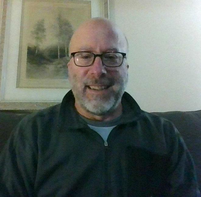 photo of Bob Stern